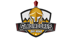 GLADIADORES OFF-ROAD Logo