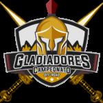 GLADIADORES OFF-ROAD Logo